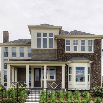 Window Styles with Curb Appeal