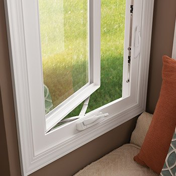 Window Ventilation and Weatherization Tips