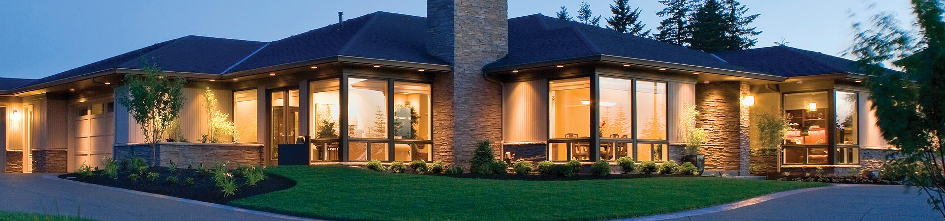 Milgard windows and patio doors