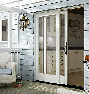 Milgard New, Custom, French and Sliding Glass Patio Doors