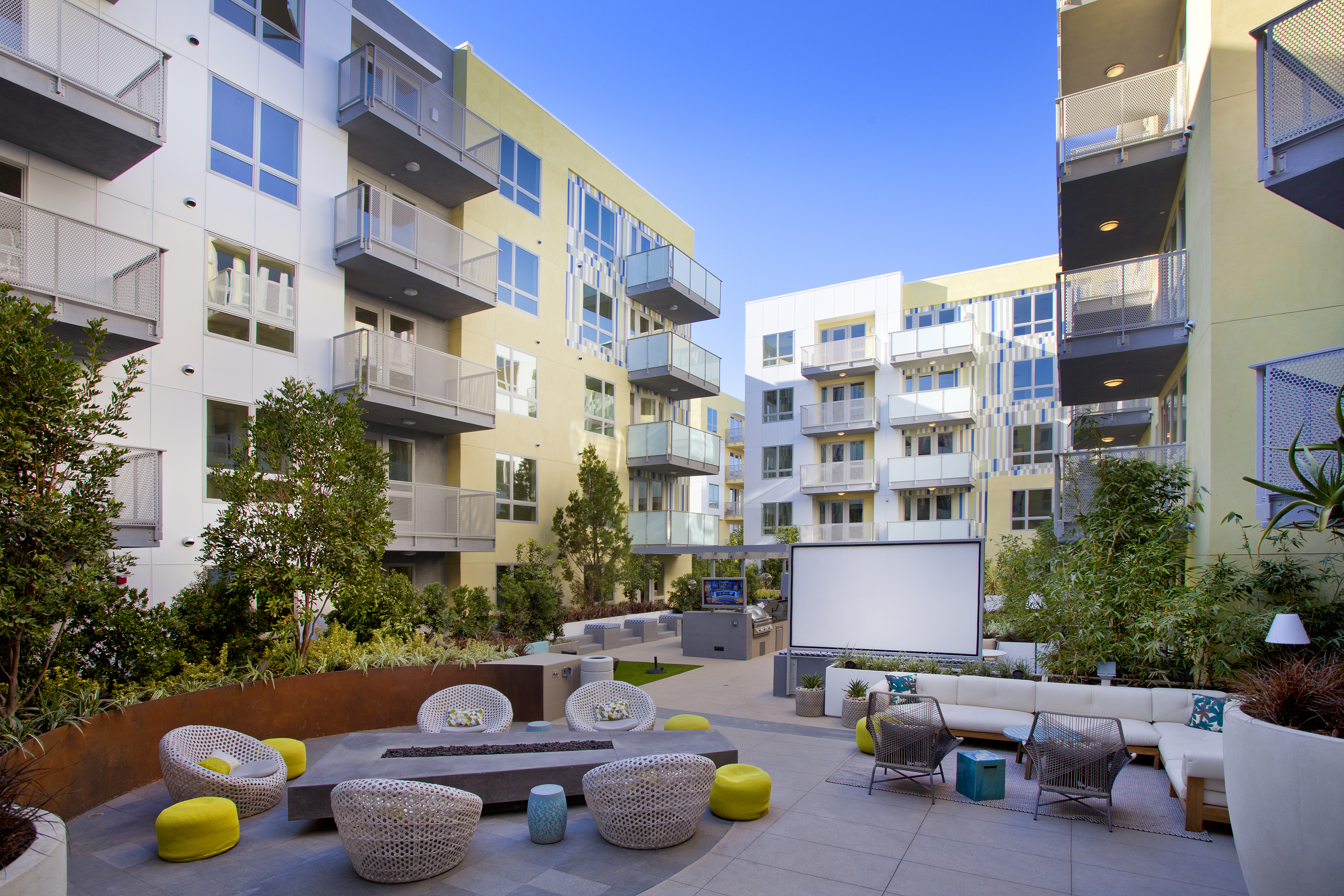 Hesby Apartments