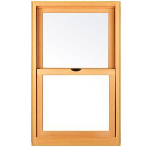 Essence Double Hung