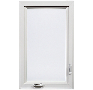 Quiet Line Noise Reduction Casement Windows