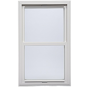 Quiet Line Series sound transmission control double hung window