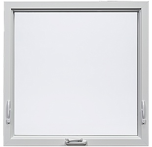 Ultra Series Fiberglass Awning Windows