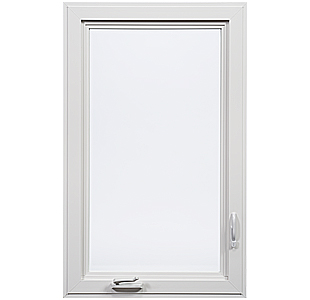 Casement Fiberglass Windows