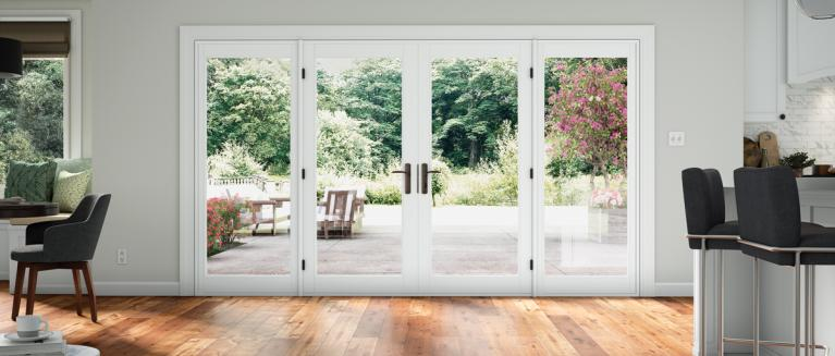 French Door Replacement Information