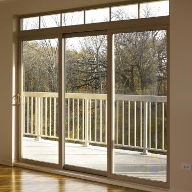 Style Line Series Sliding Patio Doors Milgard Windows