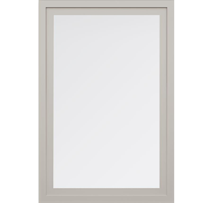 Trinsic Series vinyl picture window