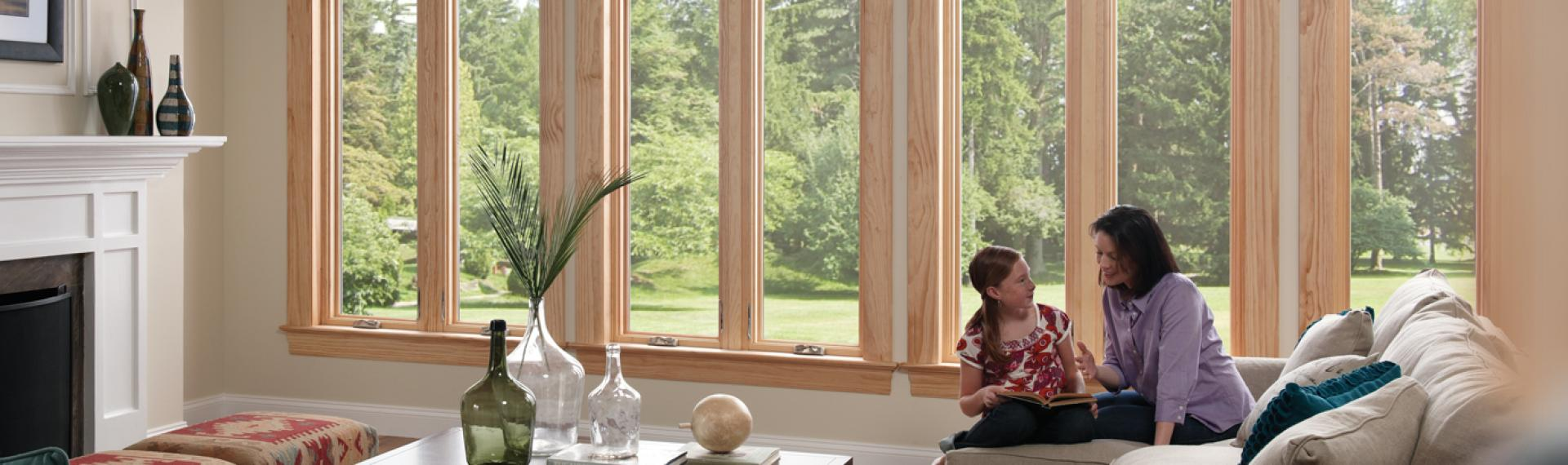Discover how affordable new windows and doors can be.