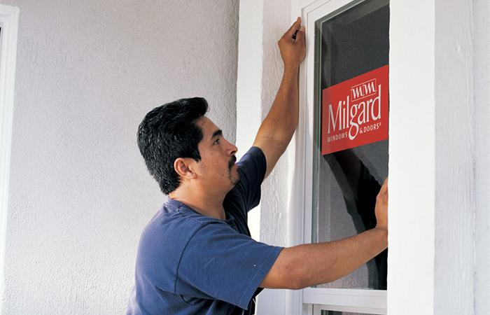 Milgard Home Window Replacement