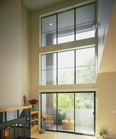 Aluminum Window Durability
