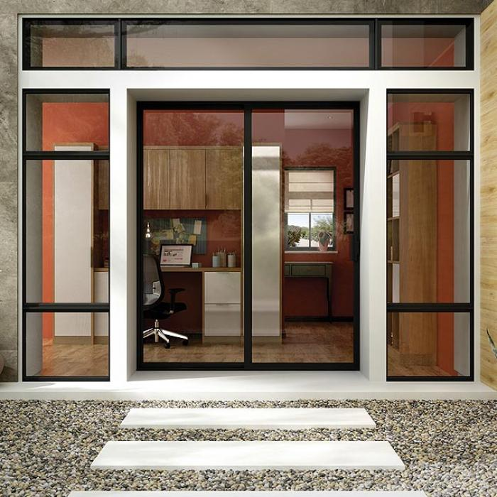 Sliding Glass Patio Doors Wood Amp Vinyl Sliding Doors