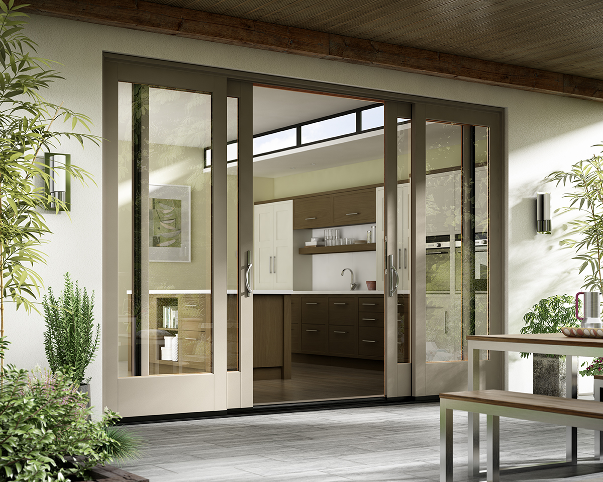Essence Series® patio doors