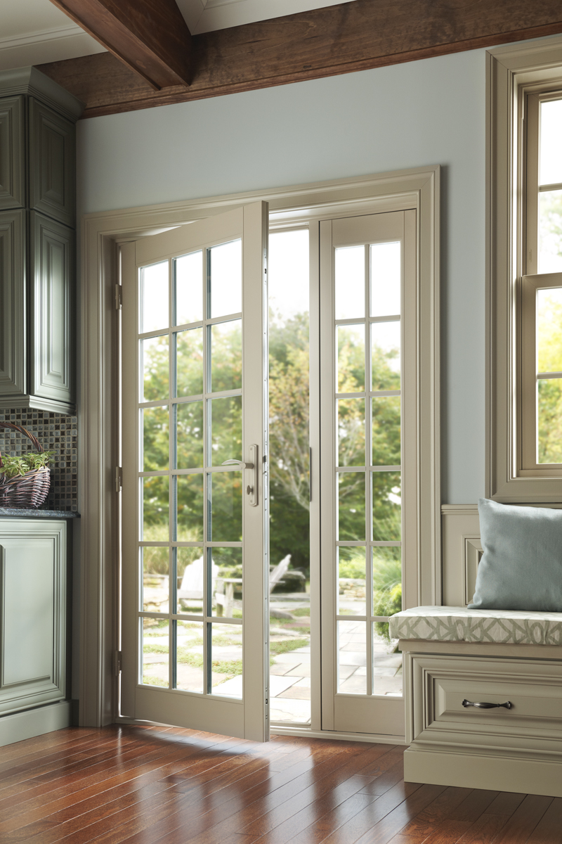 French Sliding Patio Doors Sliding French Doors